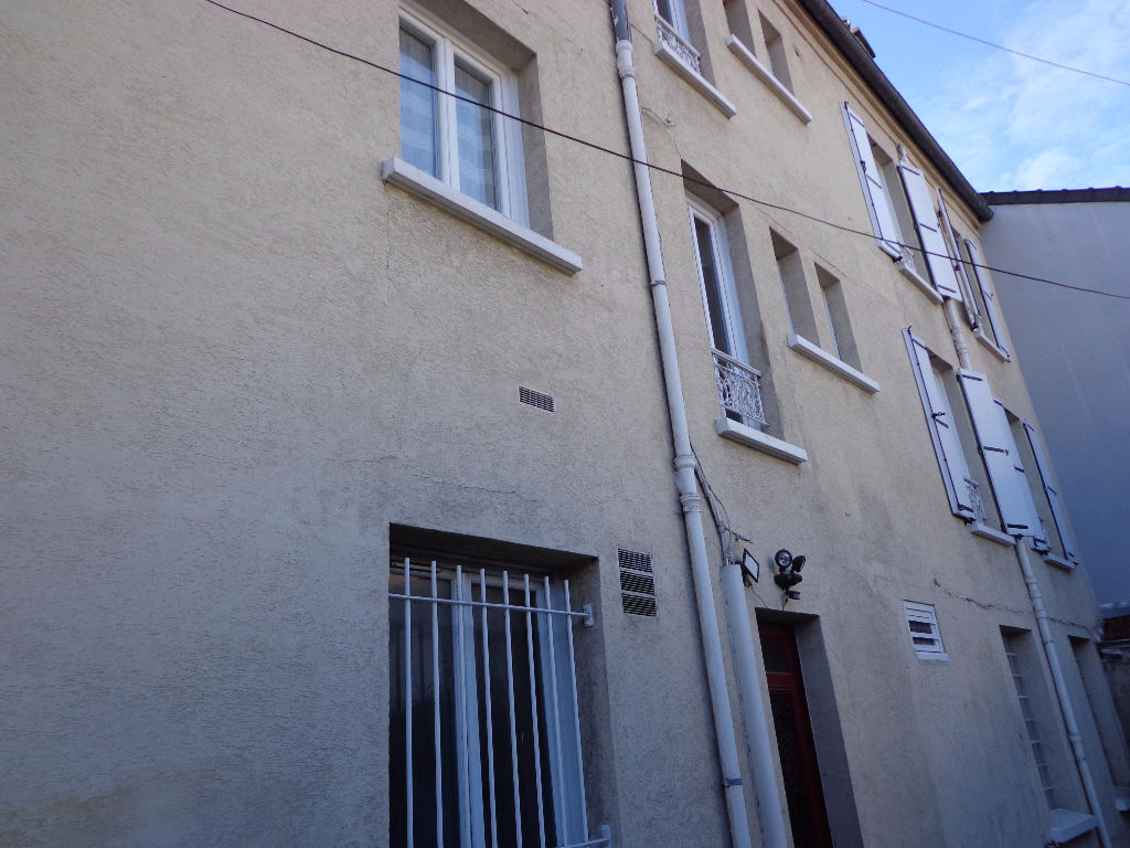 Appartement Montmorency 2 pièce(s) 47 m2