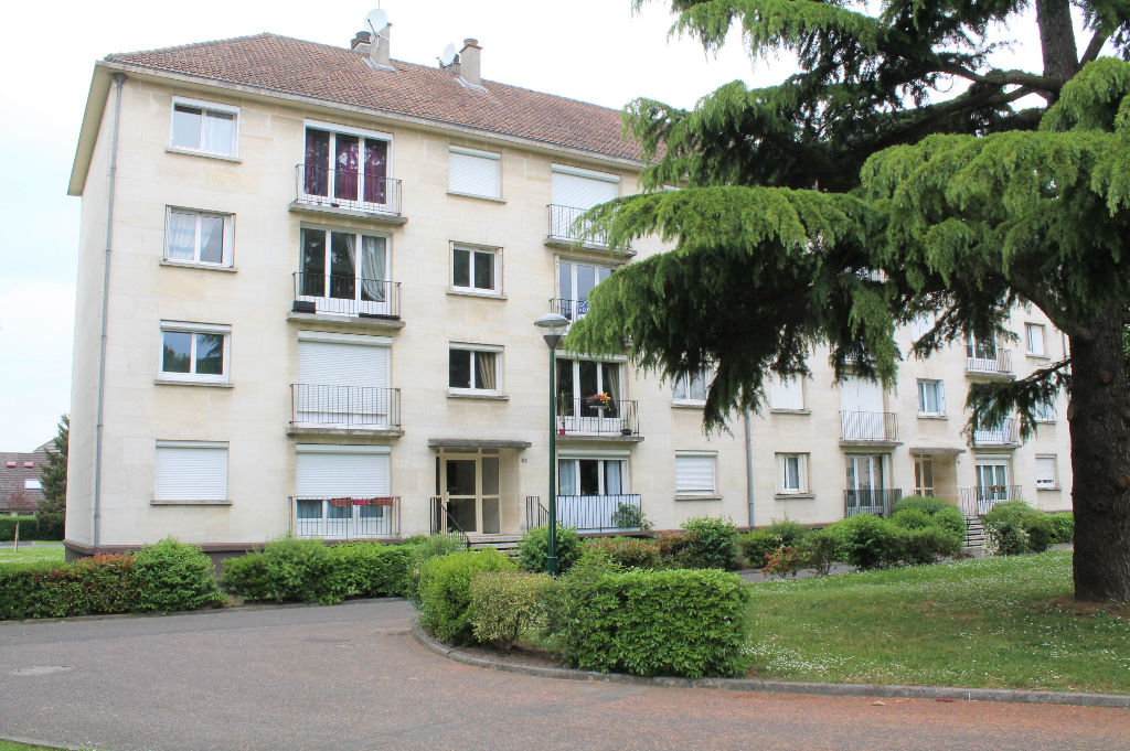 Appartement Groslay 4 pièce(s) 65.59 m2