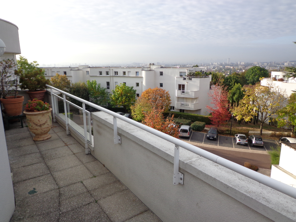Appartement Montmorency 5 pièce(s) 97.47 m2