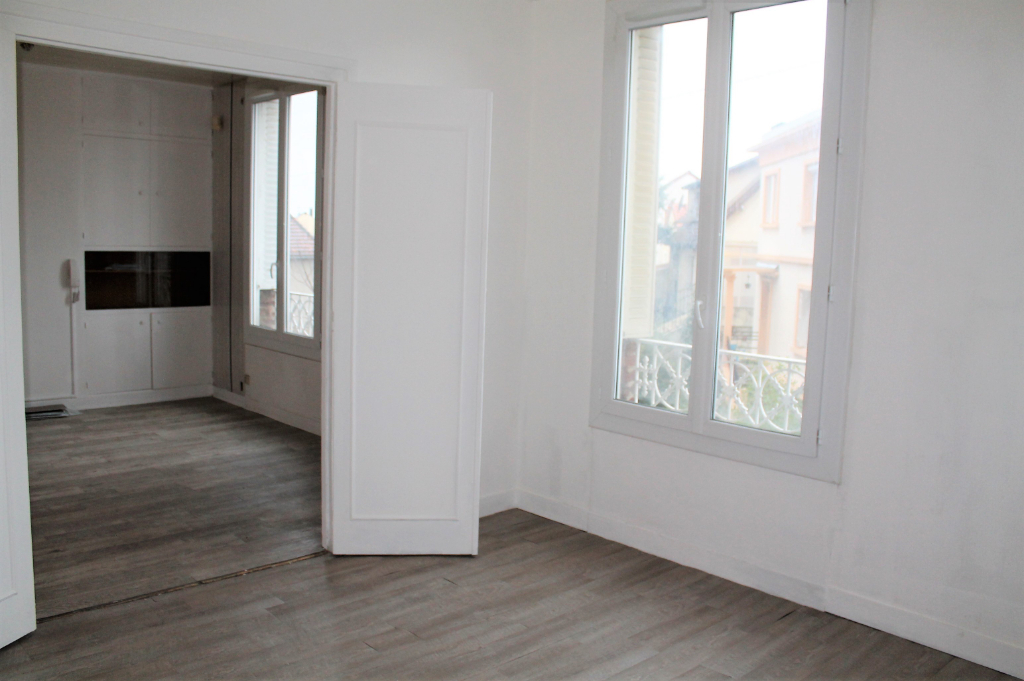 Appartement Groslay 3 pièce(s) 49,89 m²