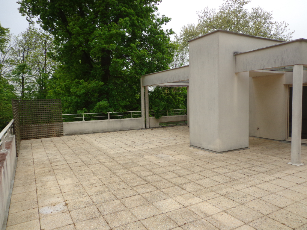 Appartement Montmorency 4 pièce(s) 103.90 m2