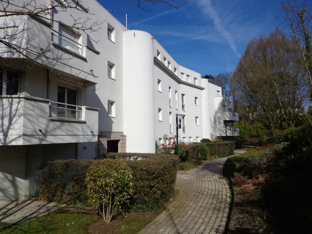 Appartement Montmorency 1 pièce(s) 25.50m2