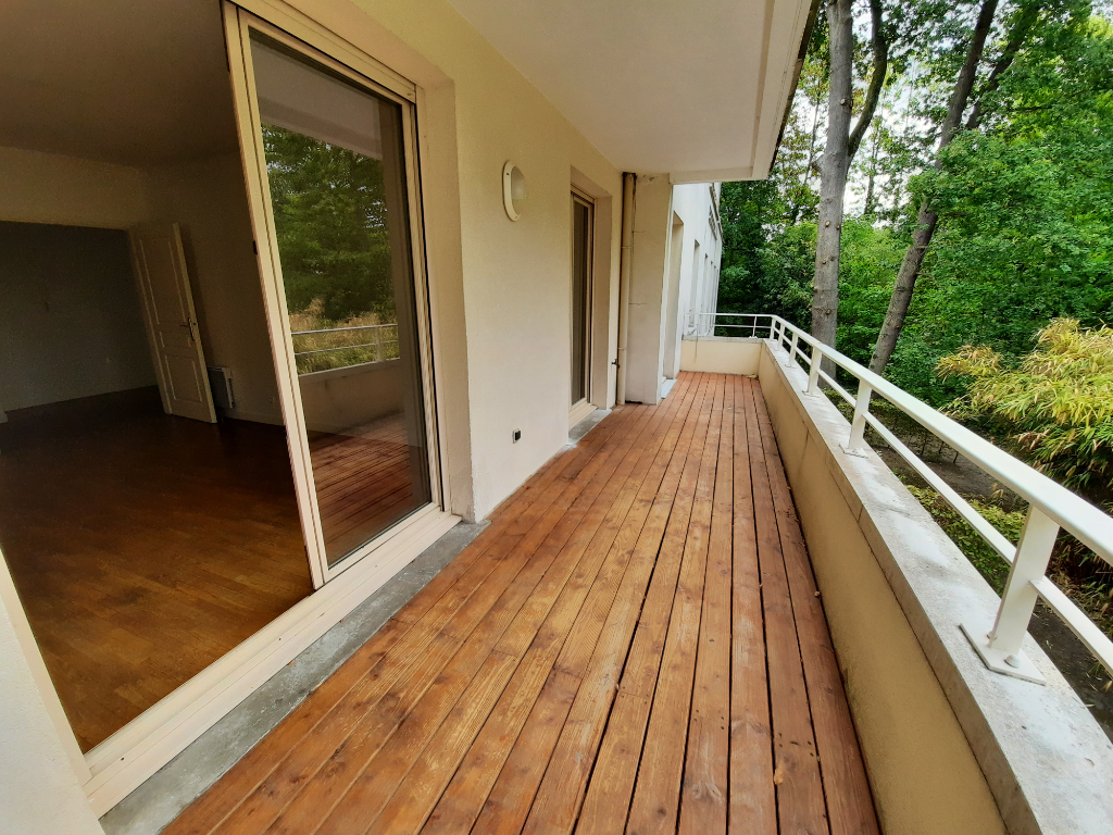 Appartement Montmorency 5 pièce(s) 114 m2