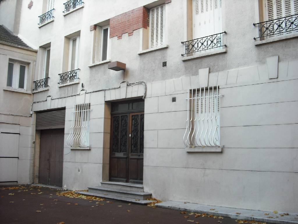 Appartement A Louer A Deuil La Barre