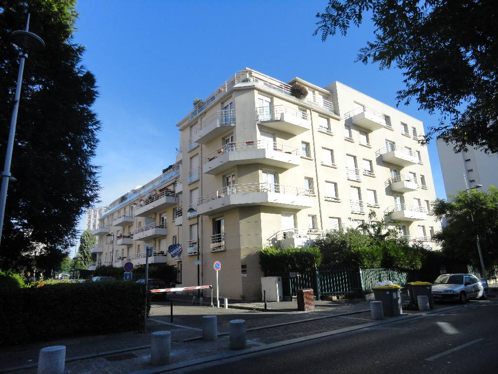 Location Appartement Epinay Sur Seine Appartement A