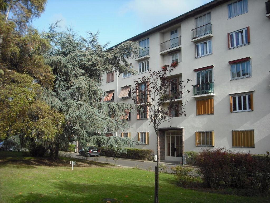 Appartement A Louer A Epinay Sur Seine