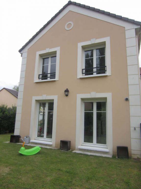 Maison a domont ventana blog for 95330 domont