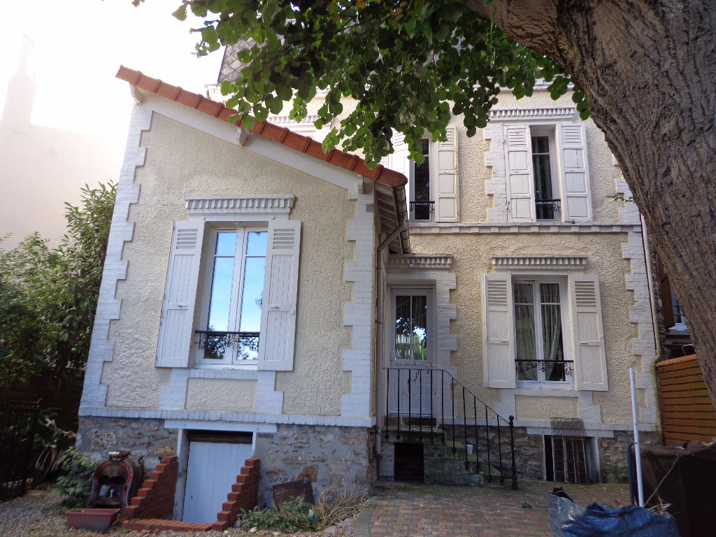 Vente maison epinay sur seine avie home for Achat maison verneuil sur seine